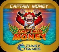 Captain Money - FUNKY GAMES