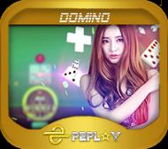Domino - P2PLAY POKER