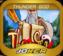 Thunder God - JOKER