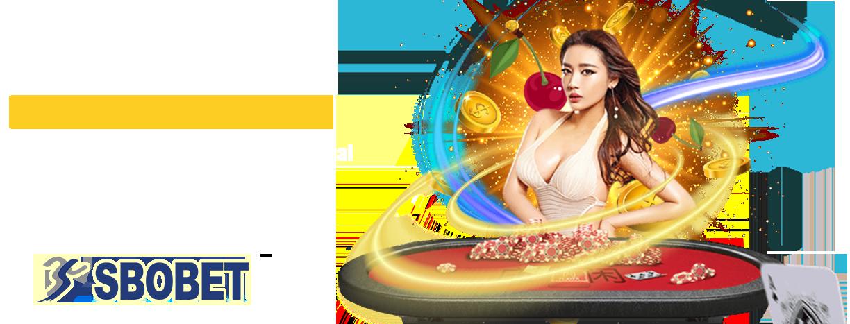 Sbobet BigGaming Live casino