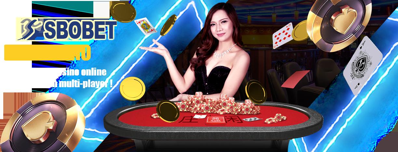 Sbobet ION Live casino
