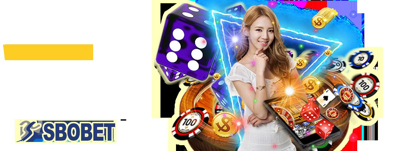Sbobet WM Live casino